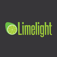 Limelight logo - full by Reliquo