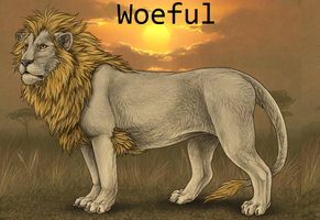 Lionden by WoefulWriters