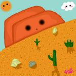 MY Desert by Palahka