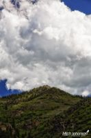 High Storm Clouds by mjohanson