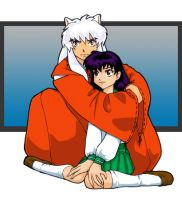 My Kagome by QueenOfTheCute