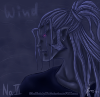 KH: No. III Xaldin by MercyLasVegas