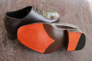 Wrens Wholecut Bespoke Shoes by dylanwaagner