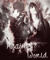Yunho N Changmin: Against the World ID by Denimtrans