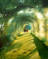 Tunnel by Nimbus2005
