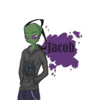 :Jacob: by bbgrl