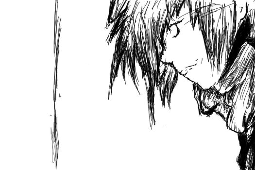 My First Gif went a little Like This by MangaMakerRen
