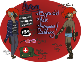 Aaron- Malesona- Reference by PantyCATSS