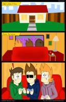 EddsWorld - BioHazard - Test -  Page 1 by TomAstic-FanTastic