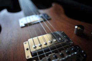 Ibanez MMM1 - 3 by ice-bear