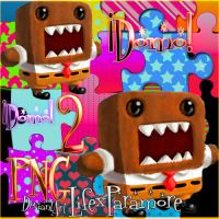 Domo_PNG by LifexParamore