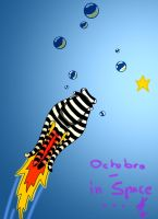Octobra - in Space by Cube-of-Seraphim