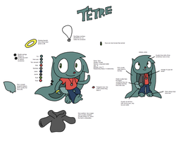 Tetre official ref by jkcafe
