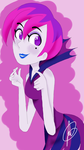 Hildy Gloom by Chibicmps