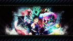 League of Legends Support Wallpaper by CeliaPhantomhive