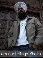 AJS Khalsa by turbanpride