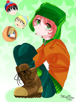 SP time c: - random by Martyna-Chan