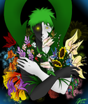 Zetsu For You 3 by Tyrus-San