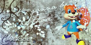 Conker Banner for Natalie by FayetheBookWolf