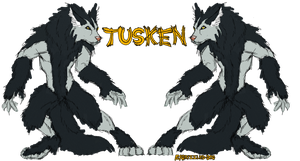 Tusken by Grizzled-Dog