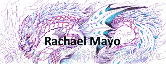 ConQuesT 2017 Name Tag Art by rachaelm5