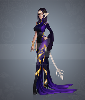 Finished Outfit Adopt 29 (AB2 option) by CherrysDesigns