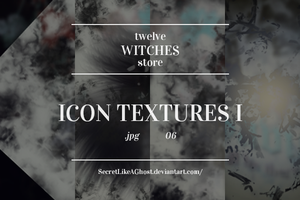 09 Icon textures I.jpg by 12WitchesStore