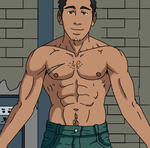 mechanic guy by ELrcar