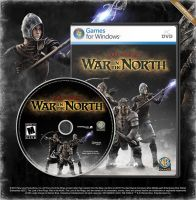 The Lord of the Rings: War in the North - Preview by archnophobia