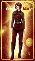 Red like Gallifrey by Miss-Alex-Aphey