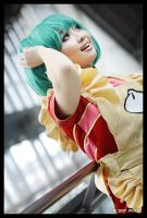 Ranka - I wanna be a pop star by thebakasaru
