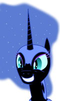 Nightmare Squee vector by fryslan0109