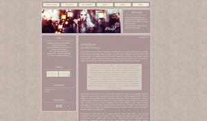 Layout #15 by lucemare
