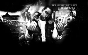 Ludacris - 1.21 Back To The First Time by Lilspeed