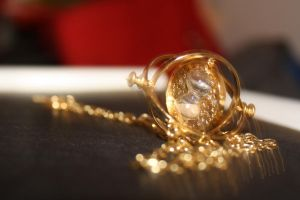 The Time-Turner by Makki-Summer