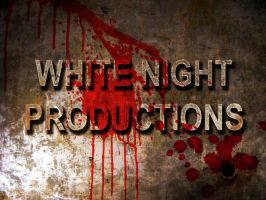 White Night Productions Logo by Leatherfeet