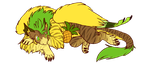 Ananas Banner by red-anteater
