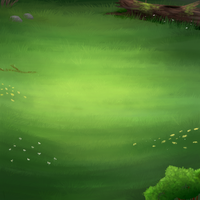 Glade for games by KamoFalcon