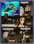 SkyArmy Origins Chapter 1 - 17 by TomBoy-Comics