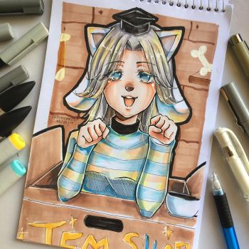 hOI!!!! iTS tEMMIE!!!!! by Meiiiii