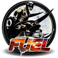 Fuel - Icon by DaRhymes