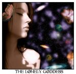 The Lonely Goddess by Mezrella