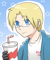 APH- America Buys Large by BladeXD