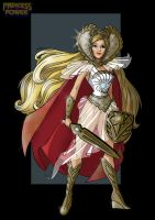 she-ra toy by nightwing1975