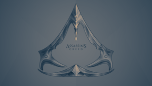 Assassins Creed Emblem Design 2 by LaCron