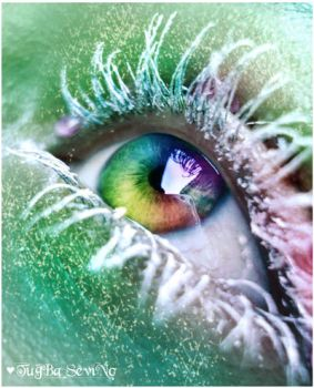 Eye Candy by intano