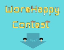 Contest 1 by wormhappy1plz