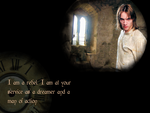 Gormenghast Wallpaper by Radioheadedlove