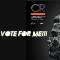 VOTE FOR ME, FOR MY DREAM by onlmileyrcyrus