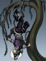 Kabuto: Hanged Man by Yakushi--Kabuto